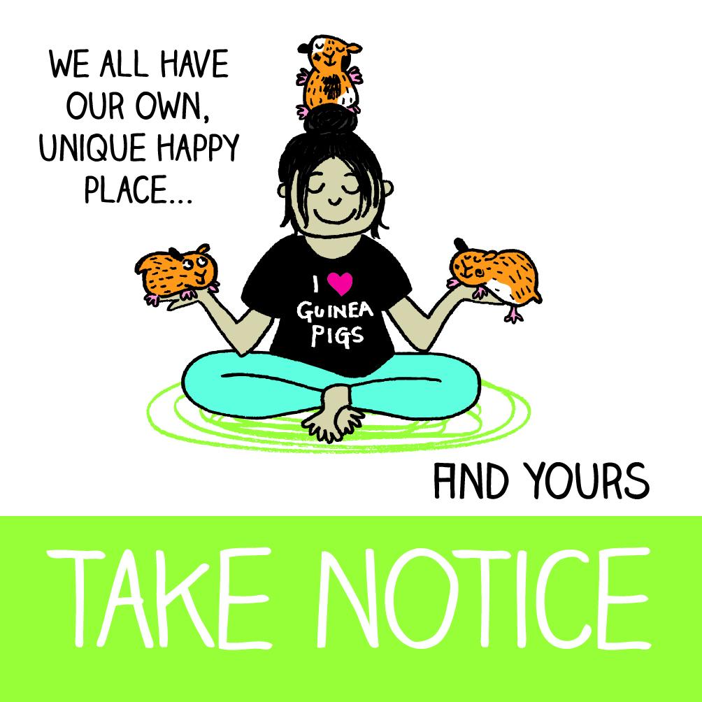 Take Notice - Web